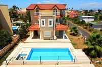 House in Turkey, Belek