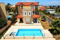 House in Turkey, Belek