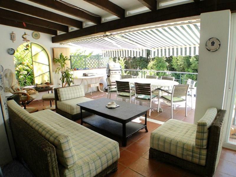 Villa in Spain, Nueva Andalucia