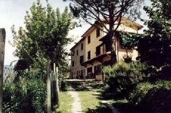 Owners abroad LE VALLI-Tuscany-->Pescia-->Vellano