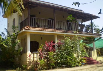 2 bedroom Villa for rent in Goa