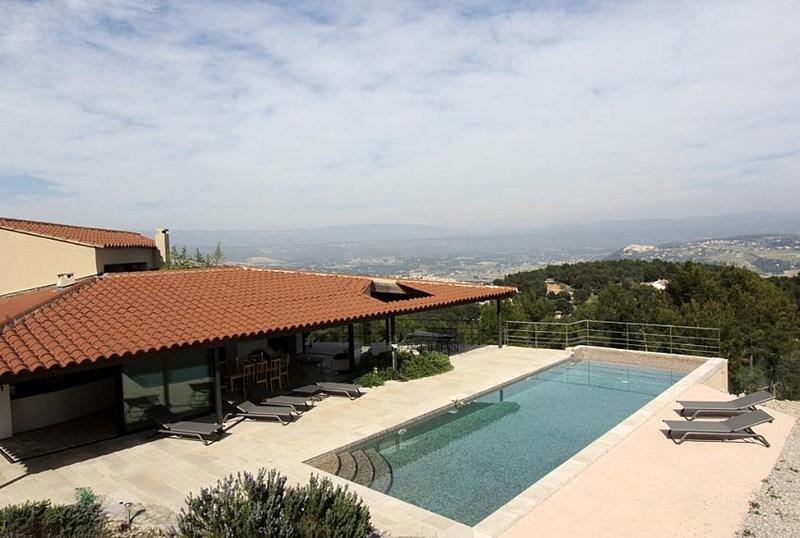Villa in France, La Cadiere-d'Azur