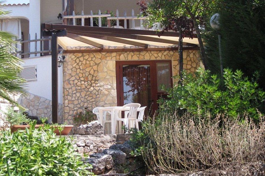 Villa in Italy, Ostuni