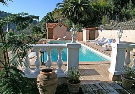Apartment in Le Port, the South of France