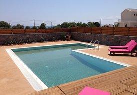 Lindos Seastone Villa - Beatris