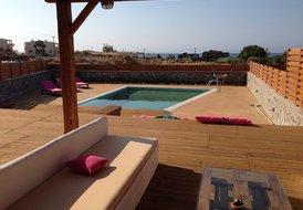 Lindos Seastone Villa - Chloe