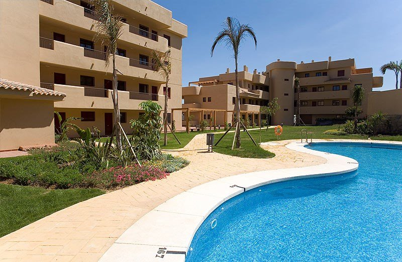 Owners abroad Fabulous 3 bed apartment Costa del Sol with Wi-FI
