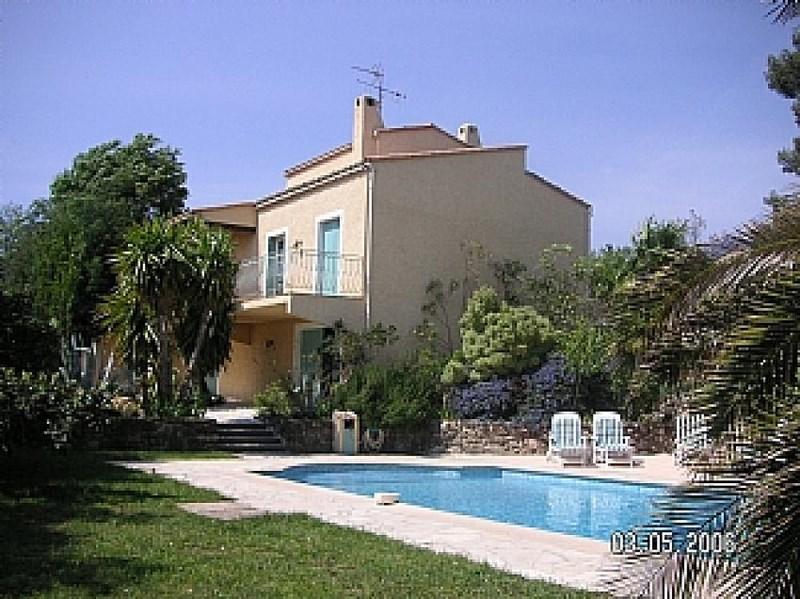 Villa in France, Var
