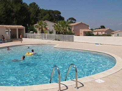 Villa in France, Herault