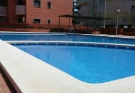 Alicante - Santa Pola Apartament