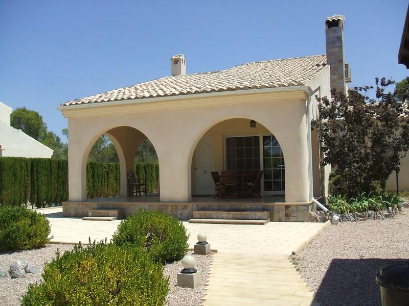 Villa in Spain, Santiago de la Ribera