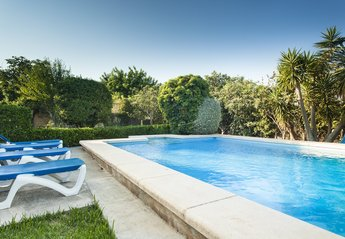 4 bedroom House for rent in Pollenca/Pollensa