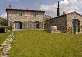 Bagno a Ripoli - Villa Verde - 20 pax
