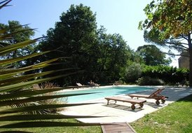 Le Preau, 2 bedrooms, 2 shared swimming pools