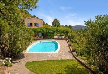 Villa in France, La Garde Freinet