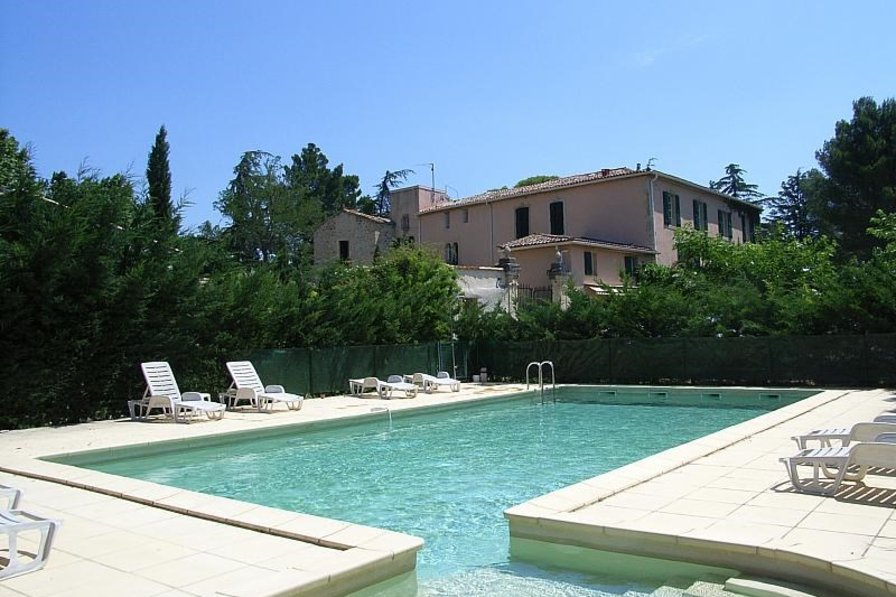 Apartment in France, Alignan-du-Vent