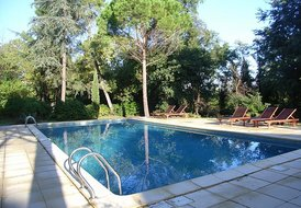 Le Micocoulier, 3 bedrooms, 2 shared swimming pools