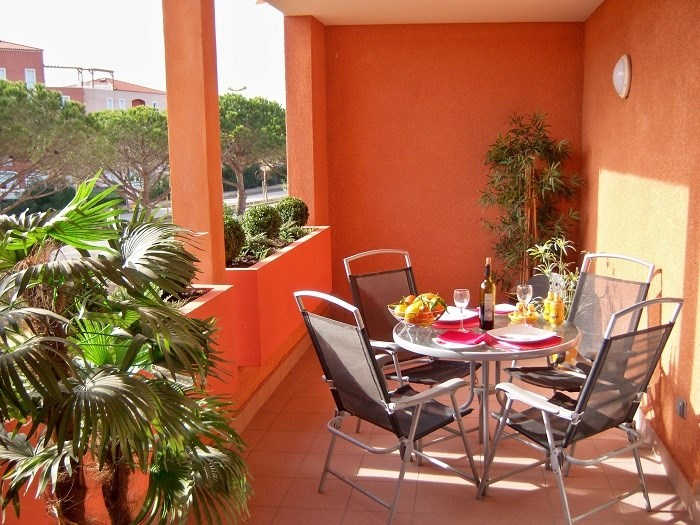 Apartment in France, Pyrenees Orientales