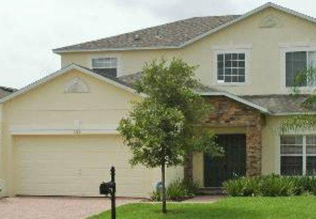 Villa in Highgate Park, Florida: 331 Bridgewater Drive