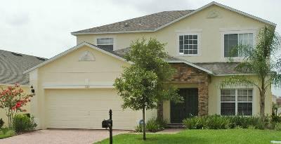 Villa in USA, Highgate Park: 331 Bridgewater Drive