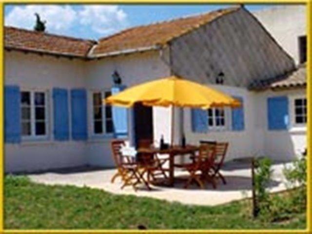 House in France, Allées Paul Riquet