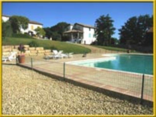 Villa in France, Allées Paul Riquet