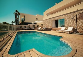 Cherry Ibiza Villa