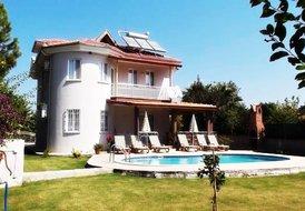 Villa Hayder