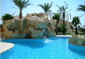 Apartment in Cyprus, Oroklini: Pool