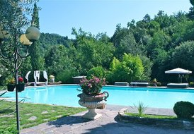 A 15th century Mill close to Florence