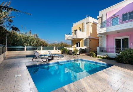 Villa in Platanias, Crete