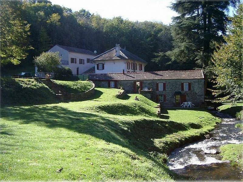 Gite in France, Aude
