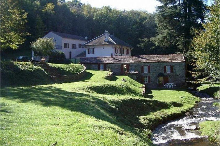 Gite in France, Fontiers-Cabardès