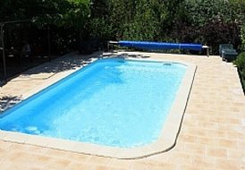 Character village house, private pool, 5 bedrooms