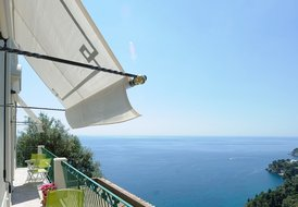 Charming renovated ancient Chapel 2km from the center of Amalfi