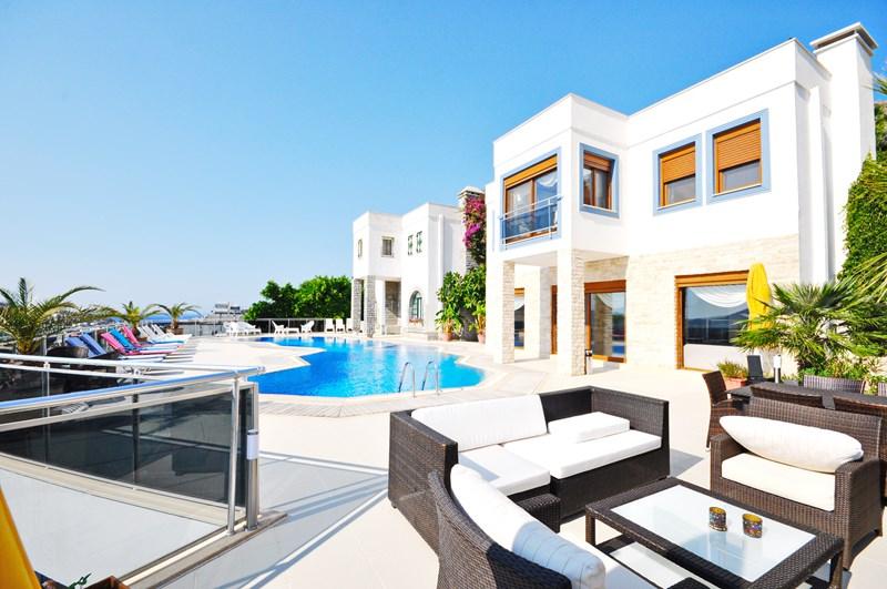 Villa in Turkey, Yalikavak