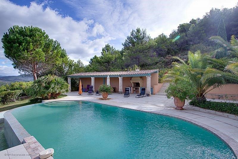 Villa in France, Cessenon-sur-Orb