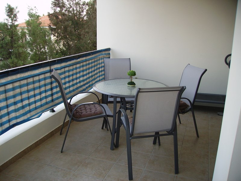 Apartment in Cyprus, Larnaca, north