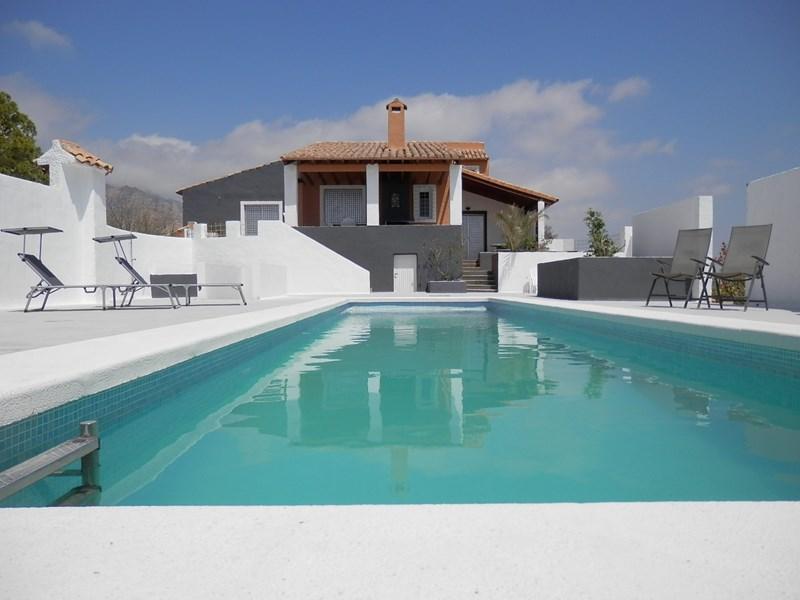 House in Spain, El Campelo