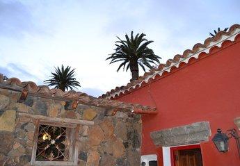 Lodge in Spain, El Tope