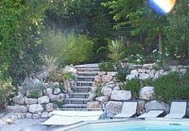 Gabian house, private pool, 5 bedrooms