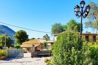 Village_house in Greece, Vafkeri-Nidri