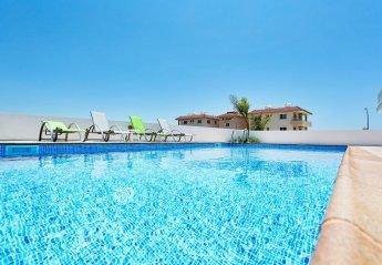 4 bedroom Villa for rent in Ayia Napa