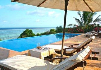 Villa in Tanzania, Zanzibar