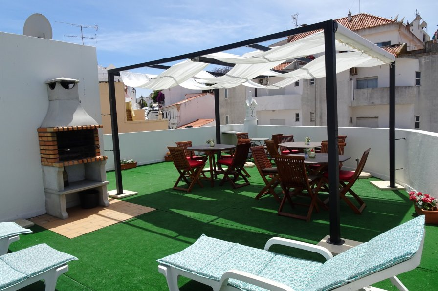 Apartment in Portugal, Albufeira Old Town: