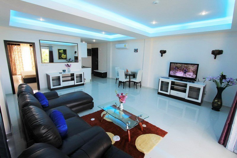 Apartment in Thailand, Koh Chang
