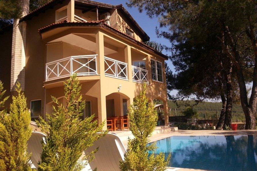 Villa in Turkey, Ula