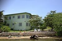 Apartment in Jamaica, Montego Bay: Apartment facing north