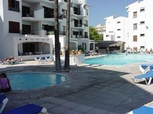 Apartment in Spain, Puerto Alcudia