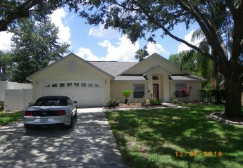 3 bedroom Villa for rent in Orlando